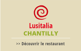Pizzeria Lusitalia à Chantilly